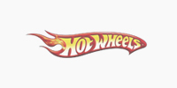 Hot Wheels Wall Tracks - logo